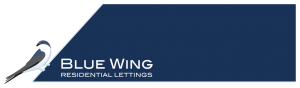 Blue Wing Lettings