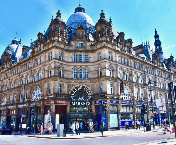 Property Fit Area Guide Leeds