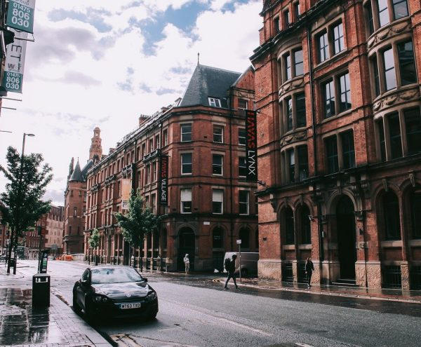 Property Fit Area Guide Manchester
