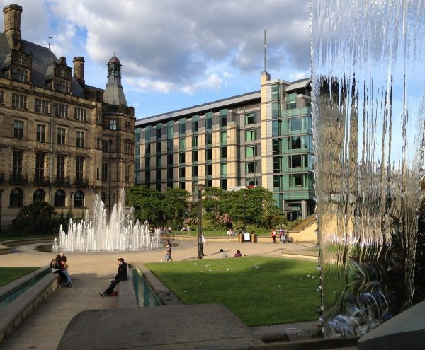 Property Fit area guide Sheffield