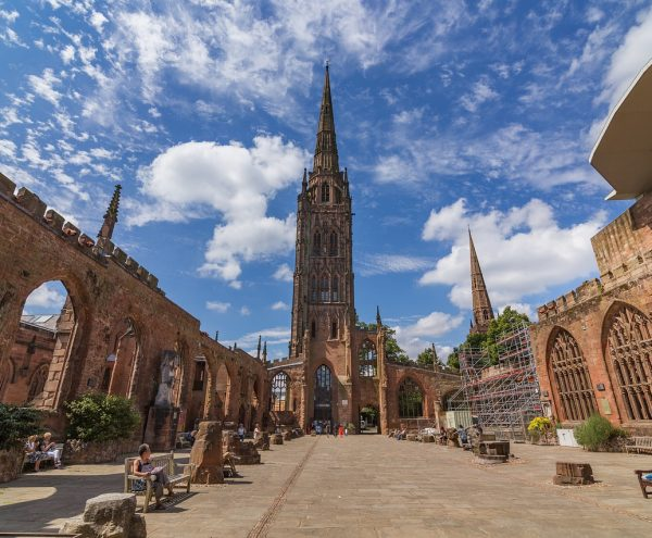 Property Ft Area guide - why Coventry