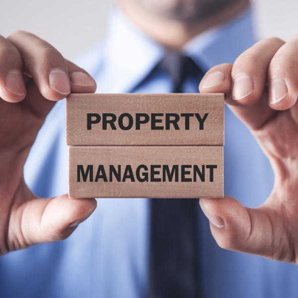 Landlord property organisation